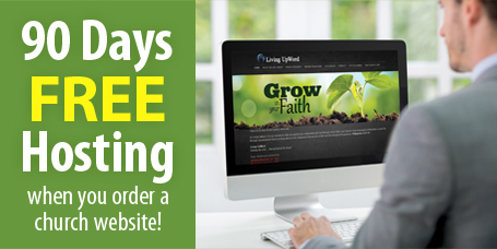 90 Days Free Hosting with Professional Website till March 2