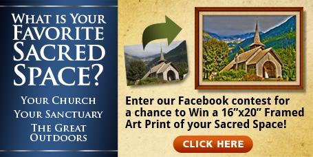Enter current Facebook contest on Kingdom's Facebook page