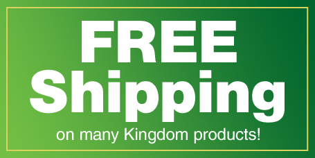 Free Shipping Offers during our Spring Sale
