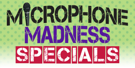 Shop Kingdom's Specials and Save!
