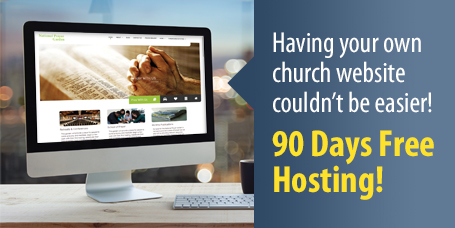 90 Days free Hosting on select websites