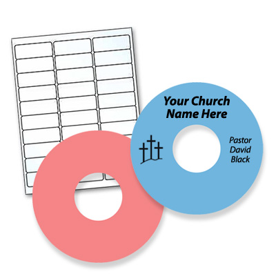 CD Labels - Labelers