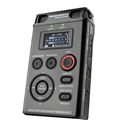 Digital Recorder - Audio Recorders