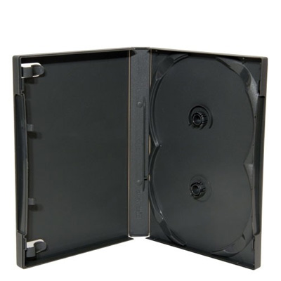 DVD Cases - DVD Case Inserts