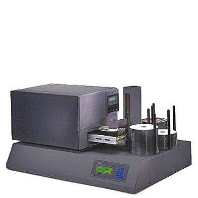 DVD CD Disc Autoloaders