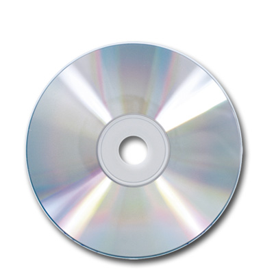 Blank DVDs - DVD-Rs