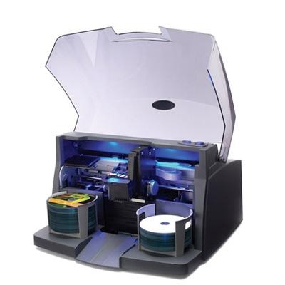Inkjet CD DVD Printers