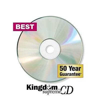 Kingdom Supreme CDs