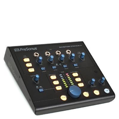 Recording Interfaces