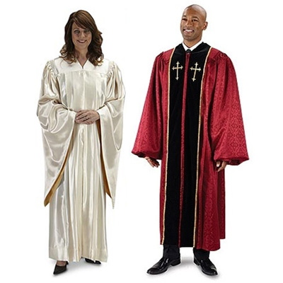 Robes & Paraments