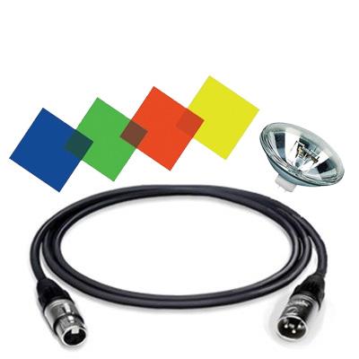 Video Lighting - Lighting Accessories
