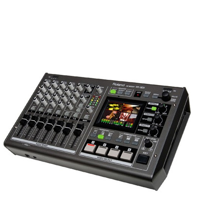 Video Mixers - Video Scalers - HDMI Switchers