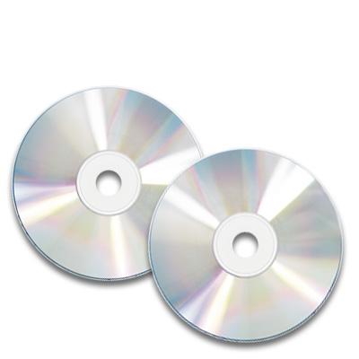 Water Resistant CDs