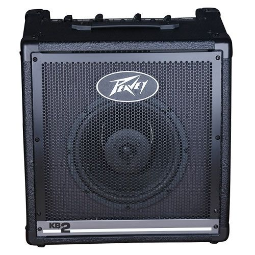 Peavey 3 Channel Keyboard 40 Watt Amplifier