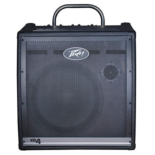 Peavey 4 Channel Keyboard Amplifier