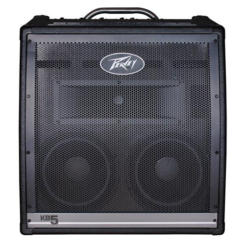 Peavey 5 Channel Keyboard Amplifier