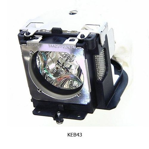 Eiki LC - XB43 Video Projector Bulb