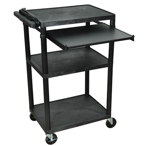 Luxor LP Series Presentation Station w/o Cabinet