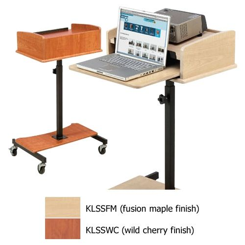 Laptop Stand - Wild Cherry