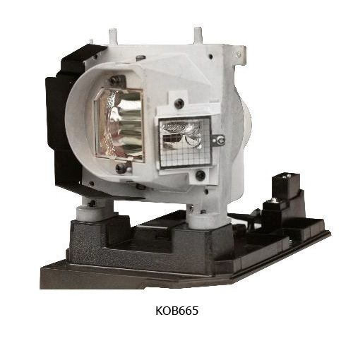 Optoma TX665UST - 3D Video Projector Bulb
