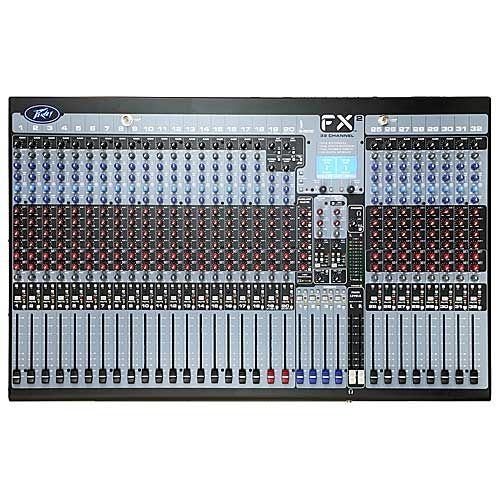 Peavey FX2 Series Mixer 32 Channels