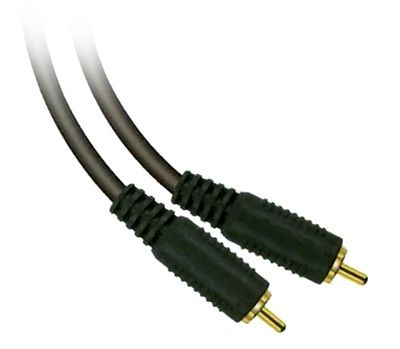 RCA Cables 10 Foot Composite