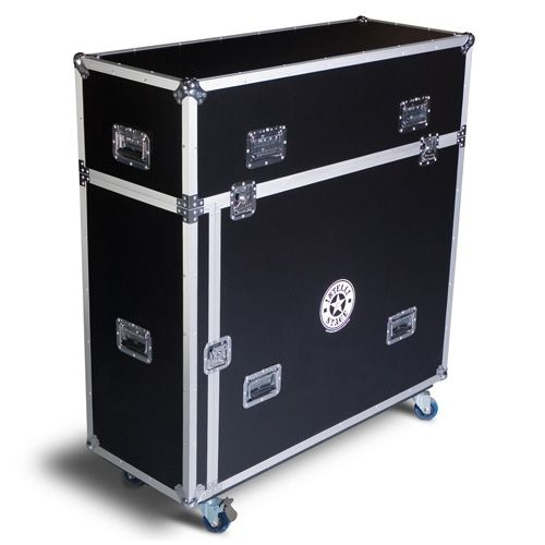 Intellistage Heavy Duty Travel/Storage Case for Portable Stages - 4x4