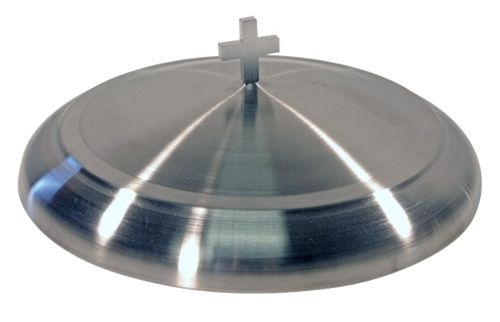 Communion Tray Cover - Stainless Steel