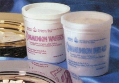 Communion Wafers 250 Pieces