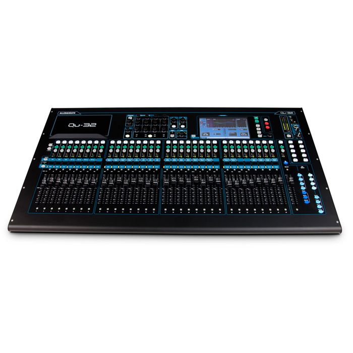 Allen & Heath QU-32 Mixer