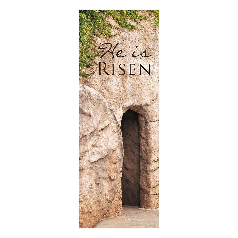 Lenten Series - He Is Risen