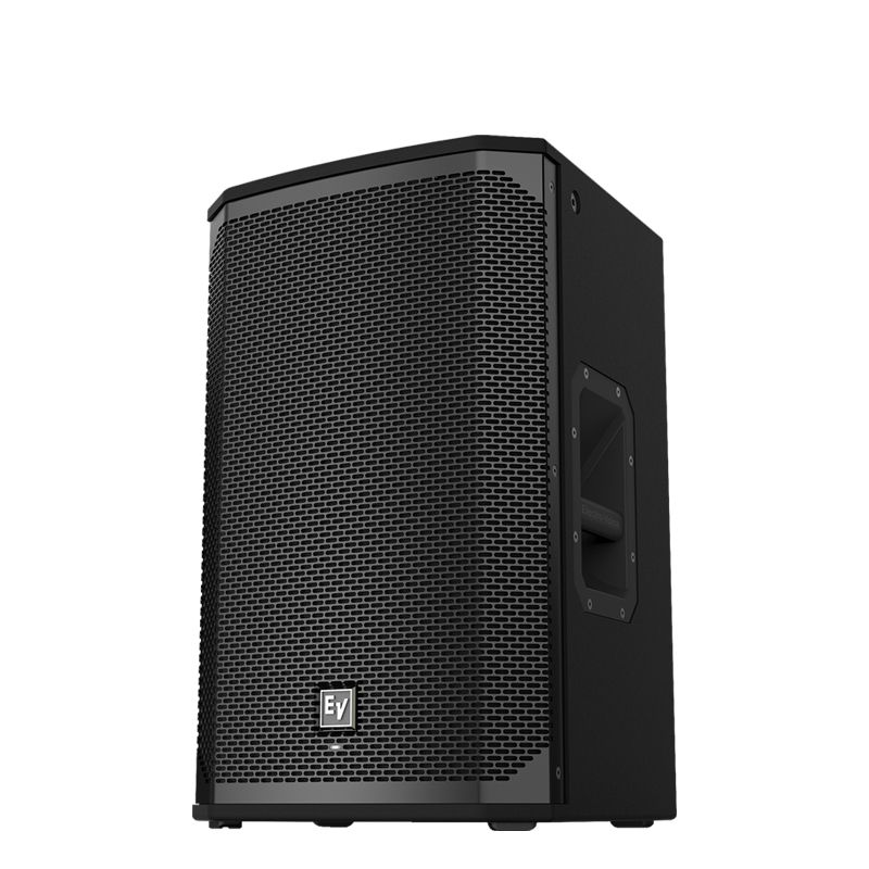 Electro-Voice EKX-12P 2-Way PA Speaker - Black