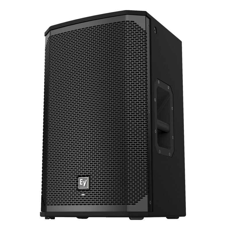 Electro-Voice EKX-15P 2-Way PA Speaker - Black