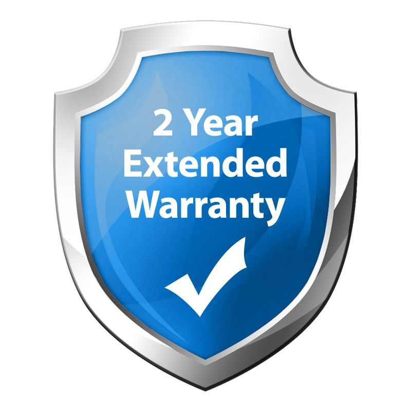 2 Years Additional Warranty - Audio Under $250