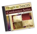 Kingdom Conference Series Images - Men's Conference