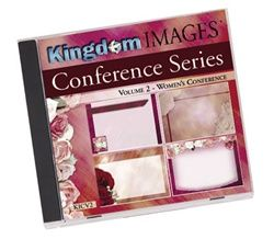 Kingdom Conference Series Images - Women's Conference