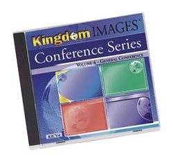 Kingdom Conference Series Images - General Conference