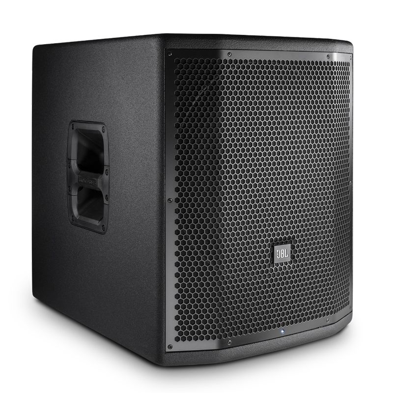 """JBL PRX815XLFW 15"""" Self-Powered Extended Low-Frequency Subwoofer System"""