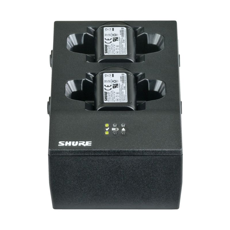 Shure SBC200-US Transmitter and Battery Charger