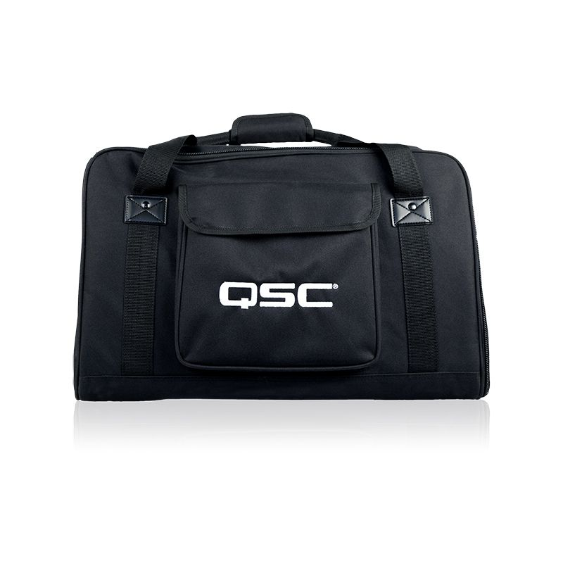 QSC Tote for The CP12 Compact Powered Loudspeaker