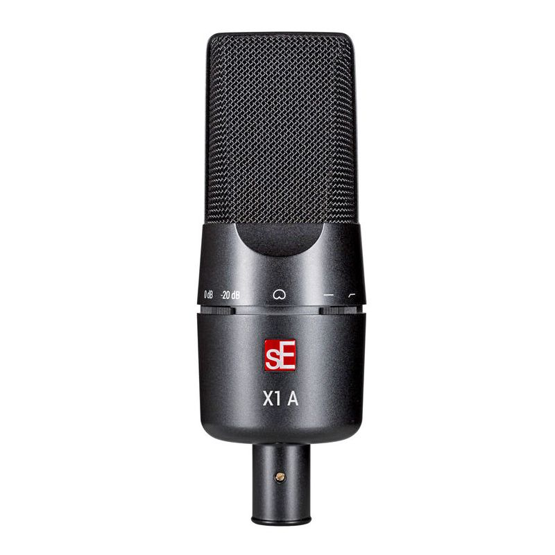 sE Electronics X1 A Cardioid Condenser Microphone