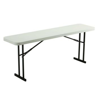 6 Foot Seminar Table