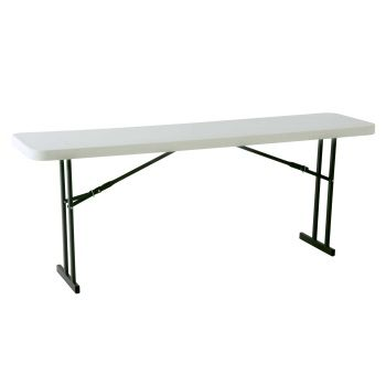 8 Foot Seminar Table