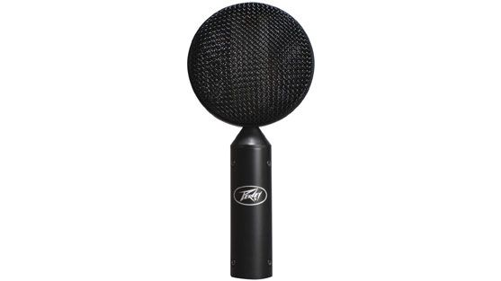 Peavey RAB 1 Ribbon Microphone Black