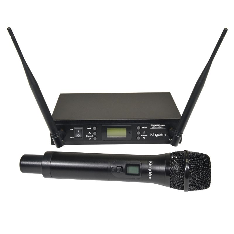 Kingdom Digital Wireless Handheld System