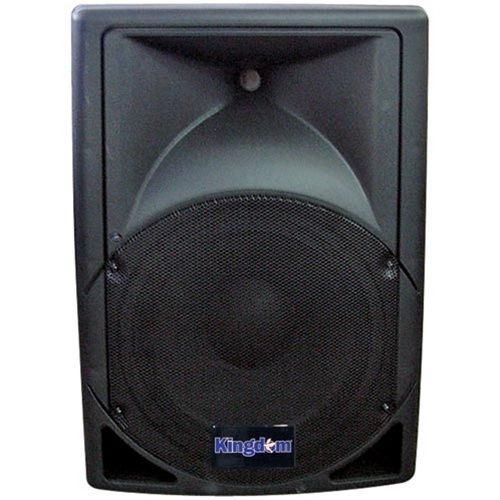 Kingdom Versa Pro Loud Speaker Monitor - 15 Inch