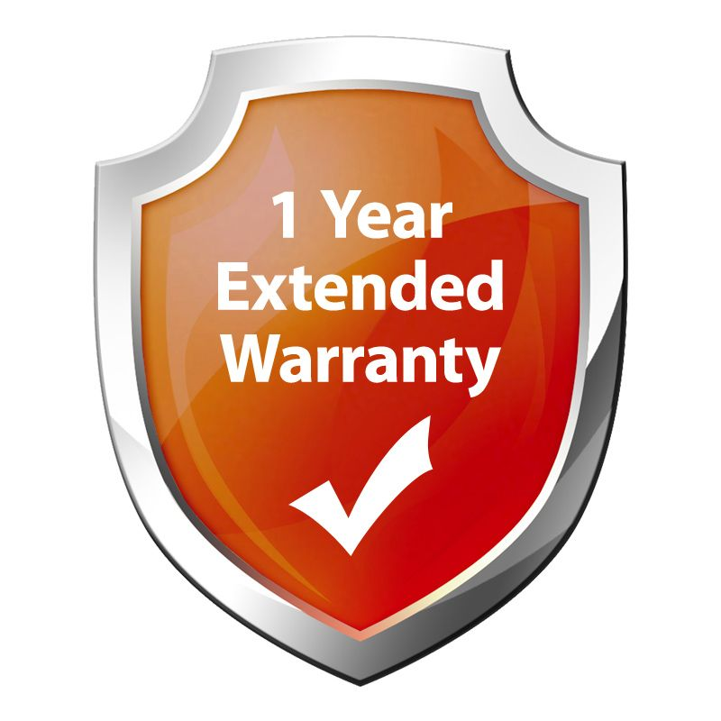1 Year Ext Warranty For V5 Mic System