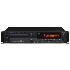 Tascam CD-RW900MKII CD Recorder