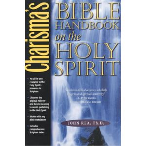 Charisma's Bible Handbook on the Holy Spirit