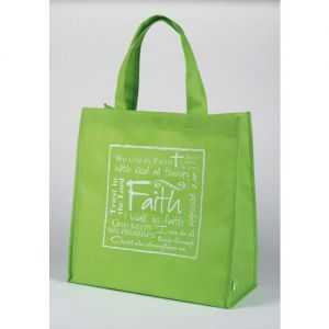 Tote - Faith Nylon
